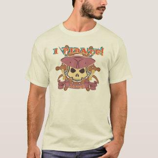 I Pirate T-Shirt