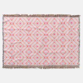 I Prefer Pink Blanket