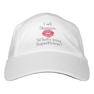 I Sell Skincare. What's Your SuperPower? Hat