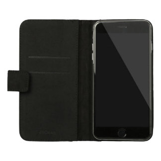 I Spy Eiffel iPhone 6/6s Plus Wallet Case