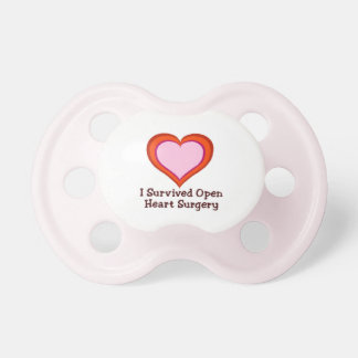 I Survived Open Heart Surgery Dummy