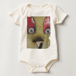 I Tawd I Taw a Puddy Tat Baby Bodysuit