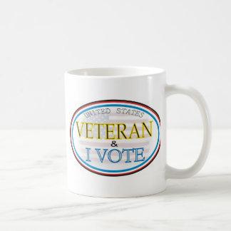 I VOTE.JPG COFFEE MUG