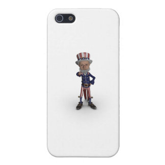 I want YOU! Case For iPhone 5/5S