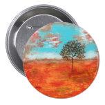 I Will Revere Design From Original Painting 7.5 Cm Round Badge