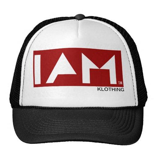 IAmKlothing Mesh Hats