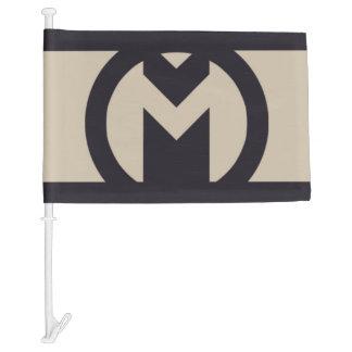 Ian Mellencamp Flag