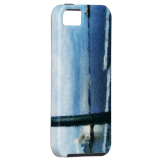 iCase iPhone 5 Cover