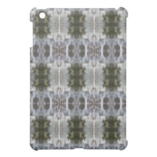 iCases with Frosted Abstract Design Cover For The iPad Mini