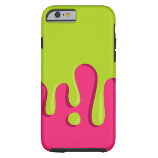 ice cream iPhone 6 case / melted ice cream