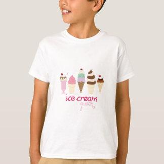 Ice Cream Queen T-Shirt