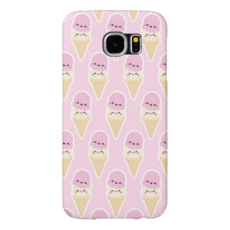 Ice Cream Samsung Galaxy S6 case
