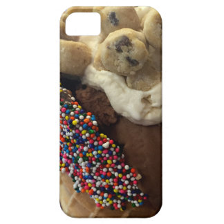 ice cream sundae iPhone 5 case