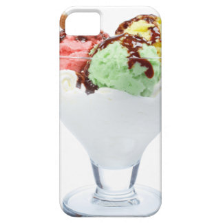 Ice Cream Sunday Case For The iPhone 5