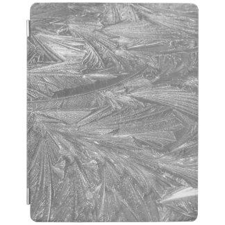 Ice Design on Ipad Cover