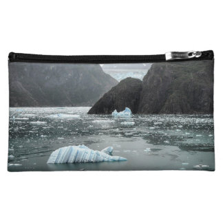 Ice in Tracy Am Fjord Bag