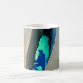 Ice Man Mug