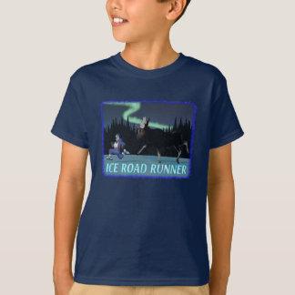 Ice Road Runner T-Shirt
