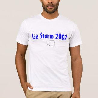 Ice Storm 2007 v2.01 T-Shirt