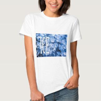 Ice T-shirts