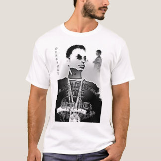 ICE UNITz white original T-Shirt