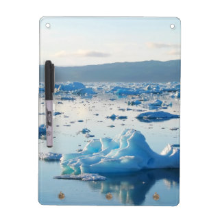 Iceberg Bay Dry-Erase Boards