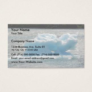 Iceberg Business Card