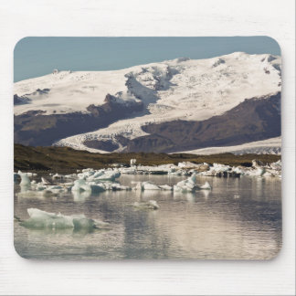 Iceberg formations 3 mouse pad