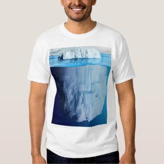 Iceberg Tee Shirts