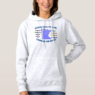 Icebox of the Nation Hoodie