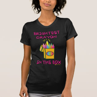 Icebreakerz - Brightest-Crayon in the Box T-shirt