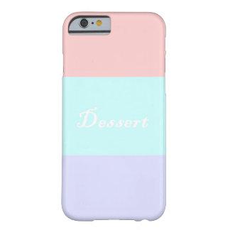 Icecream Dessert iphone 6 case