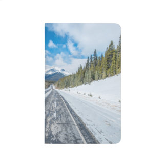 Icefields Parkway Journal