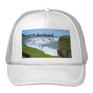Iceland Rainbows Hats