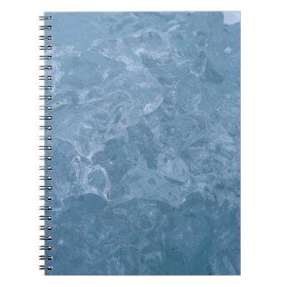 Icelandic Iceberg Notebook
