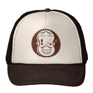 Icon Trucker Cap Trucker Hat