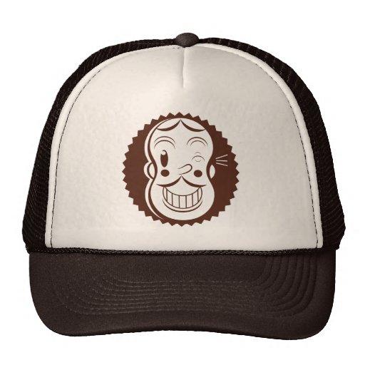 Icon Trucker Cap Trucker Hats
