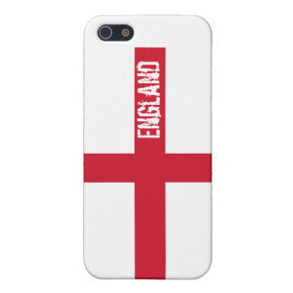 Iconic Flag of England  iPhone 5 Covers