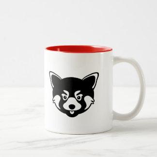 Iconic Red Panda Mug