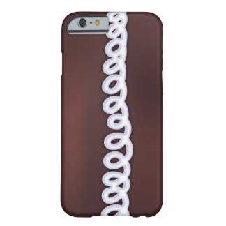 iCupcake Barely There iPhone 6 Case