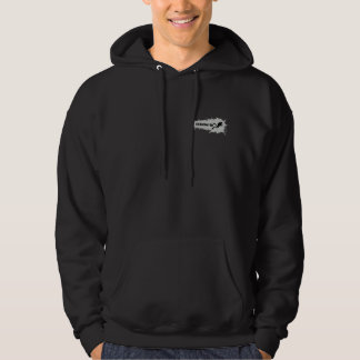 I'd Rather Be Scuba Diving Hoodie