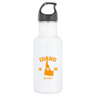 Idaho 532 Ml Water Bottle