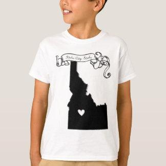 Idaho City T-Shirt