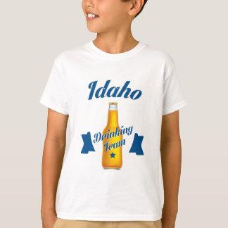 Idaho Drinking team T-Shirt