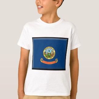 Idaho Flag T-Shirt