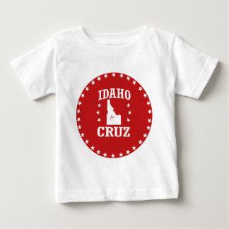 IDAHO FOR TED CRUZ BABY T-Shirt