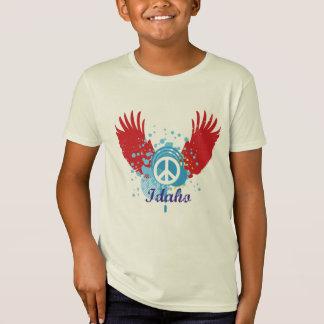 Idaho Peace T-Shirt