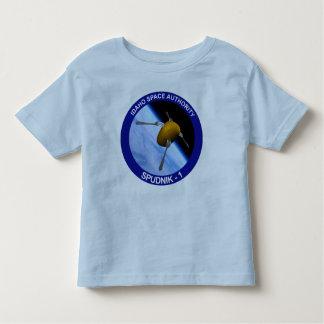 Idaho Spudnik Satellite Mission Patch Toddler T-Shirt