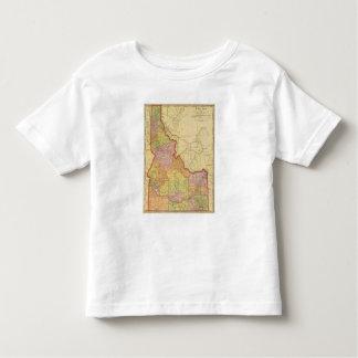 Idaho Toddler T-Shirt