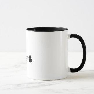 idea coffee computer and me mug